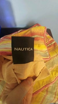 Lot of 3 Nautica Pillow Covers Townsend, 19734