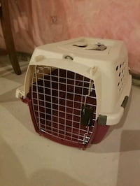 small pet kennel Angus, L0M