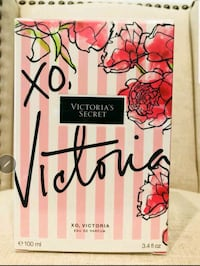 Victoria's Secret Xo perfume 3.4 fl oz authentic 2344 mi