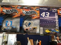 RICHARD PETTY , PETTY RACING and Kyle Petty 1:64 / 1:25 Scale Cars etc