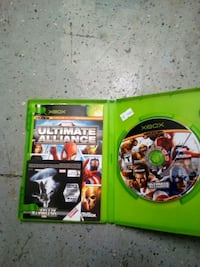 Ultimate alliance for Xbox Fuquay Varina, 27526