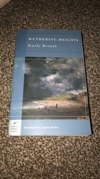Wuthering Heights by Emily Brontë Winder, 30680