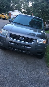 Ford - Escape - 2004 South Bend