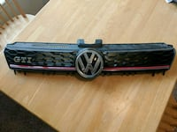 VW GTI 16 Grille good condition Manassas, 20109
