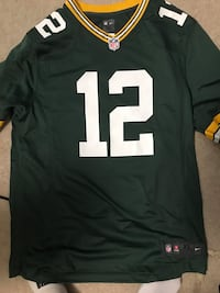 Aaron Rodgers Nike Jersey Springfield, 22152