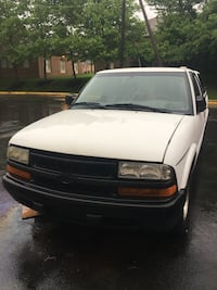 Chevrolet - S-10 - 2003 Annandale, 22003