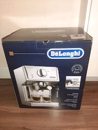 Coffee maker new Edmonton, T5M 2P5