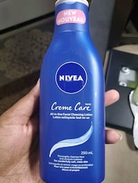 Brand new Nivea Creme Care Cleansing lotion Toronto, M9N 1T2