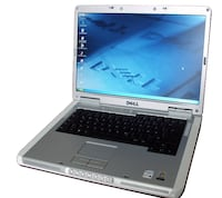 Laptop Dell Inspiron 6400   CALGARY