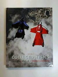 College physics book