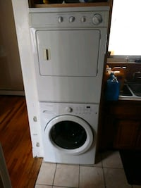 Frigidaire Washer and Dryer (Both) Brentwood, 11717