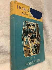 Vintage book from 1954 Oakville, L6L 4X3