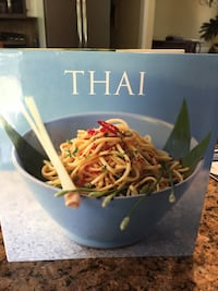 Thai cookbook Wilmington, 28409