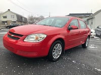 Chevrolet - Cobalt - 2010 Easton, 18045