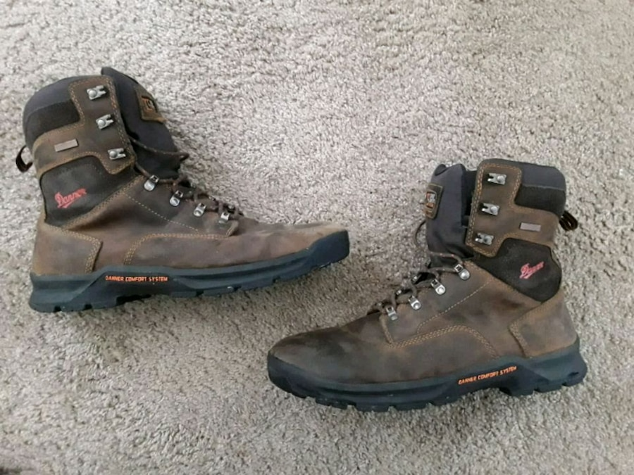 Photo Danner Boots 13