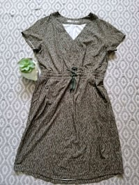 Olive green REI dress Salinas, 93901