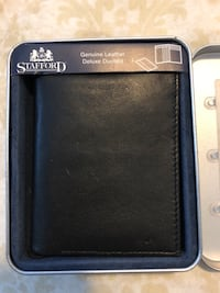 Men's wallet  Clarksburg