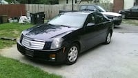 2006 Cadillac Cts Washington, 20020