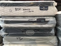 New! Queen size mattresses $450 and under  Dallas, 75229
