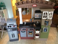 Little Tikes Kitchen and Grill Crofton, 21114