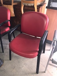 Waiting room chairs  Vaughan, L4L 4Y9