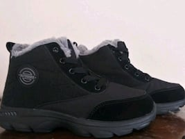 Warm boots NEW