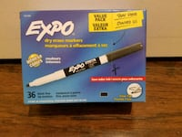 EXPO dry erase Markers-School Supplies- Santa Ana, 92707