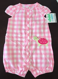 Child of Mine/Carters Rompers Lancaster, 93536