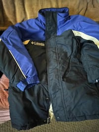 Boys Columbia coat 10/12 Saginaw, 48602