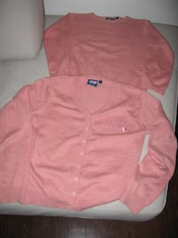 Pink Panther Sweater Set