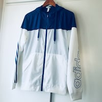 Adidas Climate Cool Track Jacket