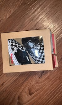 Vans checkered baby crib shoes