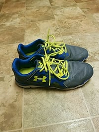 Under Armour shoes Cheyenne, 82001
