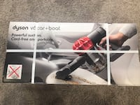 Dyson V6 Cord-free and Portable Vacuum  Jessup, 20794