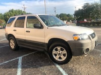 Ford - Escape - 2005 Norfolk
