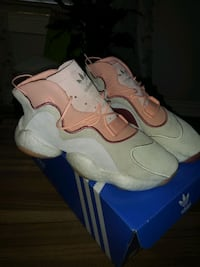 Brand new Adidas BYW VERY CLEAN
