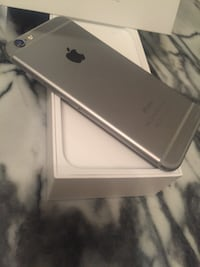 SpaceGray iPhone 6 64Gb