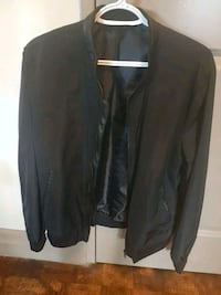 Men's ZARA Bomber Jacket - Small Waterloo, N2J 3B7