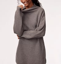 Wilfred Sweater Dress  Toronto, M2M 0A6