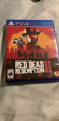 Red Dead Redemption 2  Omaha, 68154