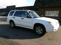 Subaru - Forester - 2006 Chesapeake, 23320