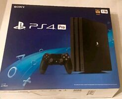 Ps4 new
