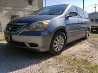 2009 HONDA ODYSSEY Fort Madison