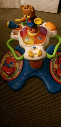 Vtech Toy Bowie, 20720