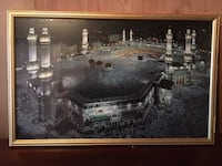 Kabba Picture Frame Falls Church, 22311
