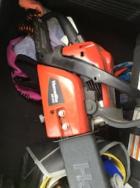 red and black Milwaukee circular saw Winchester, 22601