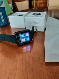 SMART WATCH AKILLI SAAT SMART WATCH u 8 sim kartsız