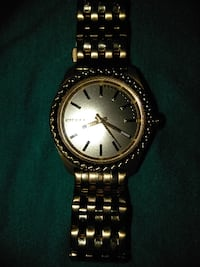 Womens Diesel Gold Watch LEBANON