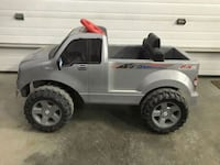 Power Wheels Ford F150 Anchorage, 99517