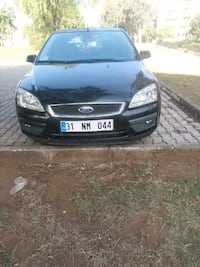 Ford - Focus - 2006 9201 km